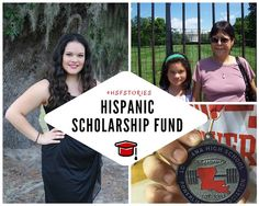Putting Education 1st Before Luxury - the Hispanic Scholarship Fund for Latino Students  #HSFstories #cbias #ad