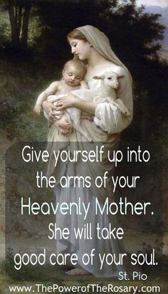 Catholic Religion, Catholic Quotes, Catholic Prayers, Catholic Saints, Religious Quotes, Roman Catholic, Catholic Answers, Blessed Mother Mary, Blessed Virgin Mary
