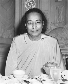 How to Solve the Mystery of Life after Death, article by #Paramahansa #Yogananda — click on photo to read