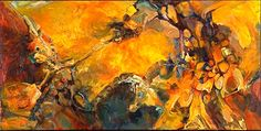 Jane Tracy - Abstract Artist Gallery