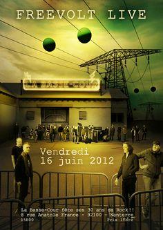 16 juin 2012 après midi