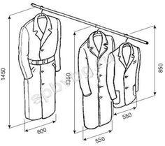 1000 images about ergonomics on pinterest desk for Door design ergonomics