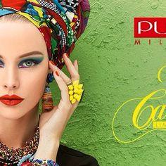 Summer look. Laura Mar · Make up 075bc463a82