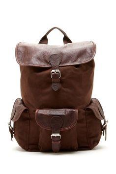 ossington ellis backpack