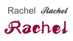 Rachel - Arial + Ballpark Weiner