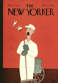 The New Yorker May 9, 1925