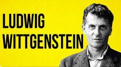PHILOSOPHY – Ludwig Wittgenstein