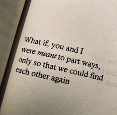 Soulmate and Love Quotes : QUOTATION – Image : Quotes Of the day – Description Soulmate And Love Quotes: Soulmate Quotes: QUOTATION Image : Quotes Of the day Life Quote what if? Sharing is Power – Don't forget to share this quote ! Mood Quotes, Crush Quotes, Poetry Quotes, Longing Quotes, Night Quotes, Relationship Quotes, Quotes To Live By, I Choose You Quotes, Old Love Quotes