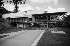 Clássicos da Arquitetura: Residência Liliana e Joaquim Guedes
