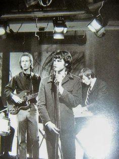 Rare photo of Jim