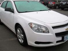 2011 Chevrolet Malibu  Call 541-926-4236 Stock # 6359B Price $12,997
