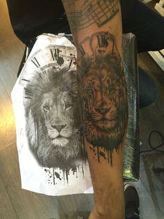 Tattood by greg couvillier best beautiful awesome for Tattoo shops lafayette louisiana