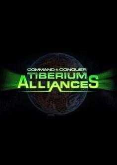Command & Conquer: Tiberium Alliances Free Full Version