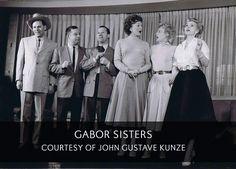 Magda Gabor, Gabor Sisters, June, Coat, Fashion, Moda, Sewing Coat, Fashion Styles, Peacoats