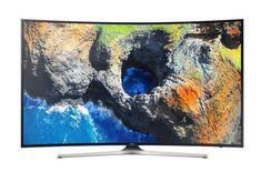 Samsung UE65MU6272U TV LED Incurvée 163 cm pas cher prix promo Téléviseur 4K Rue du Commerce 1 169.99 € TTC au lieu de 1 699.00 €