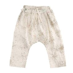 "Soft Gallery - Sommerhose ""Cami Pants Sprinkle"""