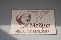 MUSEO di  MEDMA =ROSARNO