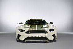 2017 Véhicules concept ''2017 Ford Shelby'' Nouvelles voitures et prototypes pour 2017
