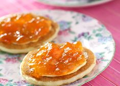 Pikelets are such a quick and easy snack and taste delicious hot off the pan with a dollop of jam.  Try this gluten free recipe which is also low fat.
