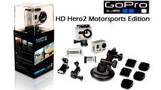 GOPRO HERO HD CAMERA: SHOOTING VIDEO & MOUNTING TIPS AND TRICKS