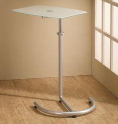 Coaster Desks Laptop Stand - Prime Brothers Furniture - Misc - Accessory Bay City, Saginaw, Midland, Michigan