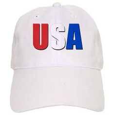 USA Baseball Cap> USA love> Victory Ink Tshirts and Gifts
