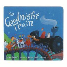 The Goodnight Train, $3
