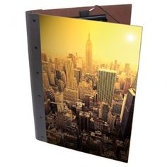 "Werkhaus Shop - Photomappe - 235 ""New York Skyline"""