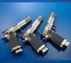 Infinty Firearms