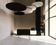 circular acoustic panels - Google Search