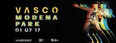 Benvenuti sul sito ufficiale di Vasco Rossi! Qui trovate tutte le ultime novità dal mondo del mitico Blasco!