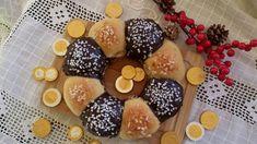 Receta de Roscón de Reyes tipo bollo suizo - ¡Fácil y rápido!  #RecetasGratis #Navidad #RecetasparaNavidad #RecetasNavideñas #CenadeNavidad #CenadeNocheVieja #CenadeNocheBuena #RoscondeReyes