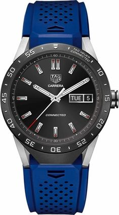 a3154b39217 TAG Heuer Connected SAR8A80.FT6058  MensWatches