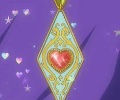 Heart Sign, We Heart It, Magical Girl, Aesthetic Art, Alternative Fashion, Runes, Walls, Animation, Japan