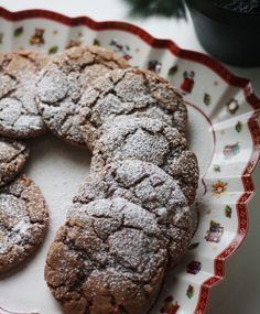 Finnish Recipes, No Bake Cookies, Baking Cookies, Piece Of Cakes, Something Sweet, Holiday Cookies, I Love Food, Sweet Recipes, Food And Drink