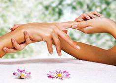 Handmassage, aah vad skönt det vore!