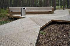 Substance — Dzintari Forest Park — Image 6 of 12 — Europaconcorsi