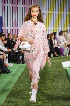 Escada Spring 2019 Ready-to-Wear Collection - Vogue