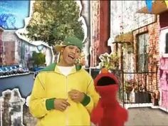 Chris Brown ft Elmo - See The Signs - YouTube