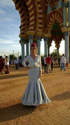 Andalucia, Love, Dresses, Fashion, Joy, Flamenco Dresses, Party Dress, Gypsy Skirt, Spain