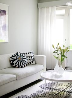 BLACK AND WHITE   Decorar tu casa es facilisimo.com