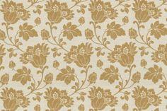 Calico Corners - Petal Array - Robert Allen Fabrics - Amber