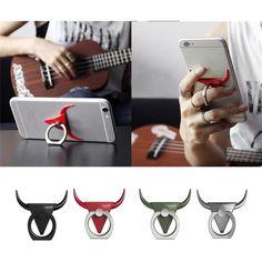 The Bull - Cell Phone Holder