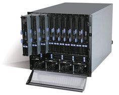 Types of Server is for the classification of the hardware or computers which runs the server software program in the framework of client-server architecture.