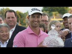 PGA TOUR: Highlights | Adam Scott outlasts Sergio Garcia to win at The Honda Classic