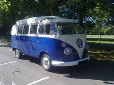 Classic cars VW Buses In  mint condition for sale now  | 1967 VW Type 2 Devon Wanted on Car And Classic UK [C247179]