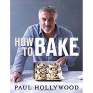 How to Bake- Paul Ho