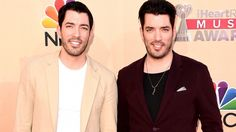 The untold truth of Property Brothers: Jonathan is divorced