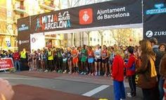 Media maratón, el primer gran test para un runner