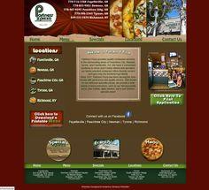 Partners Pizza  http://www.partnerspizza.com/